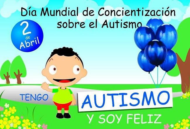 Dia Mundial de Conscientização do Autismo Imagem 2