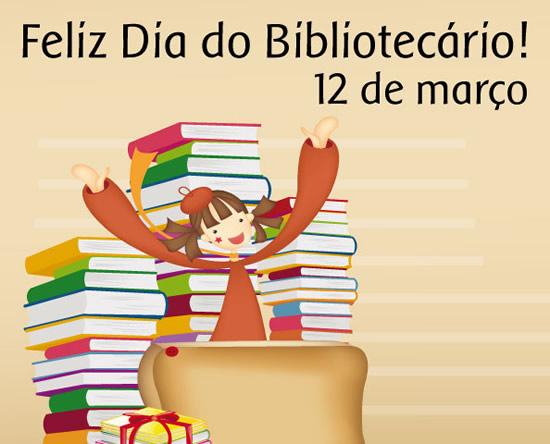Dia do Bibliotecário imagem 3