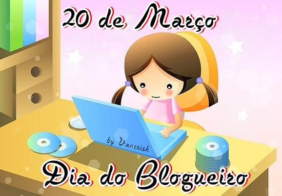 Dia do Blogueiro Imagem 1