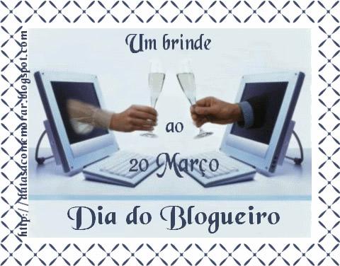 Dia do Blogueiro Imagem 2