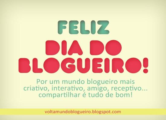 Dia do Blogueiro Imagem 6
