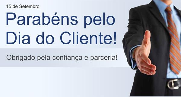 Dia do Cliente Imagem 7