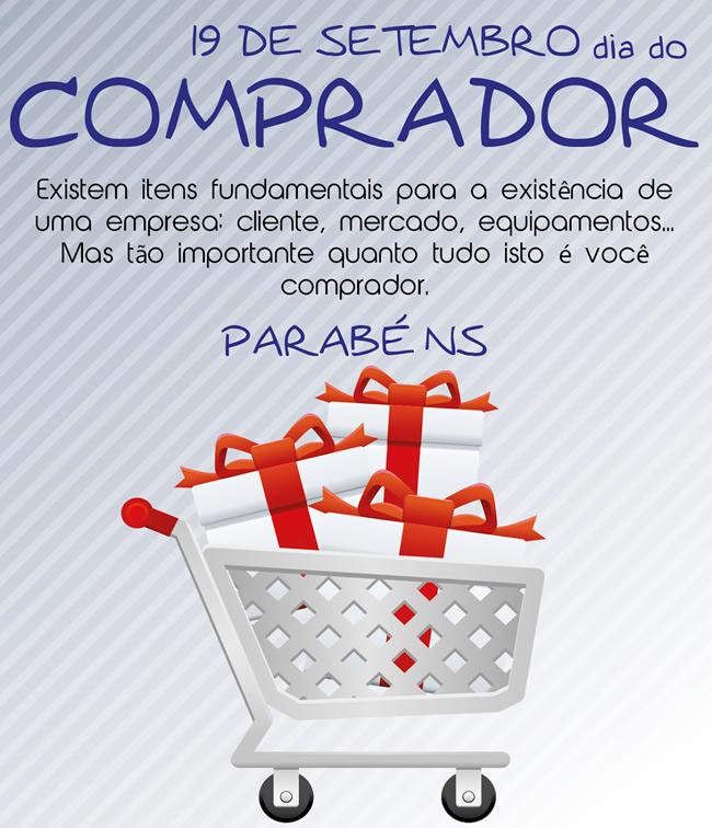 Dia do Comprador imagem 1