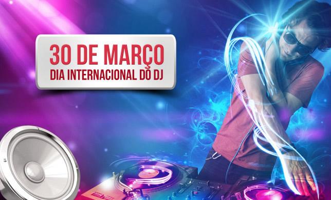 Dia do DJ imagem 3