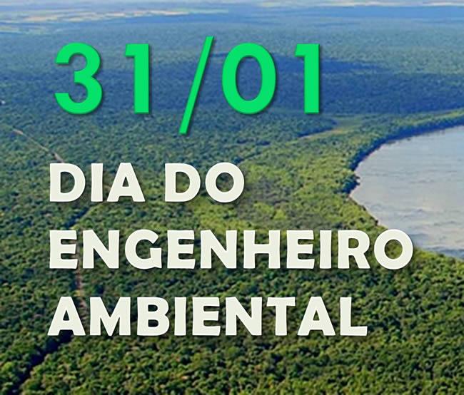 Dia do Engenheiro Ambiental Imagem 2