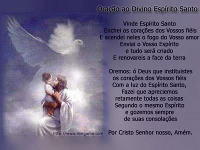 Dia do Espírito Santo Imagem 7