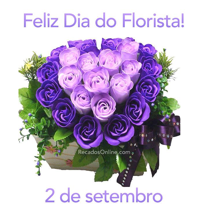 Dia do Florista imagem 1