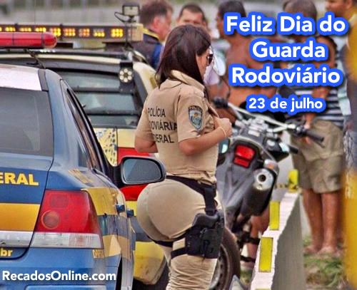 Dia do Guarda Rodoviário Imagem 1