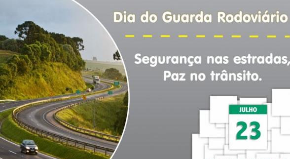Dia do Guarda Rodoviário Imagem 3