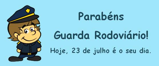Dia do Guarda Rodoviário Imagem 4