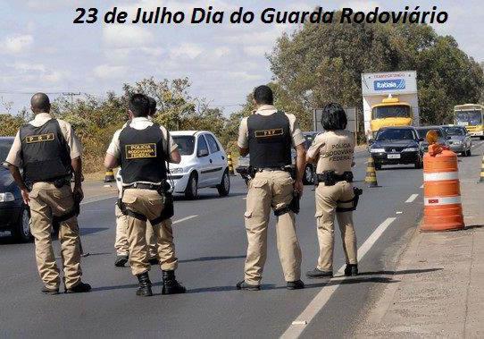 Dia do Guarda Rodoviário Imagem 5