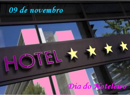 Dia do Hoteleiro Imagem 2