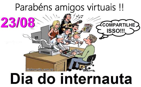Dia do Internauta Imagem 5