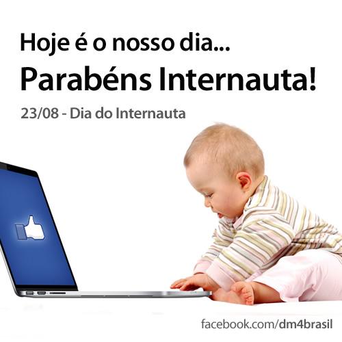 Dia do Internauta Imagem 6