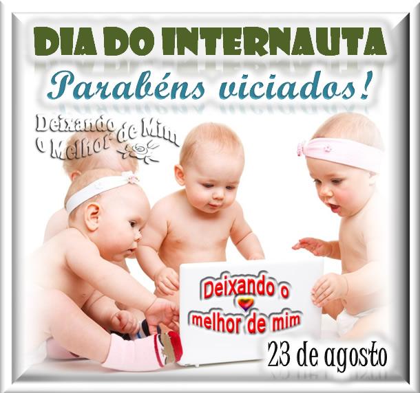 Dia do Internauta Imagem 8