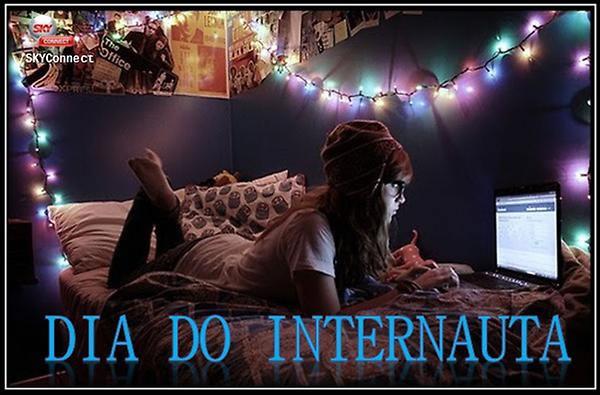 Dia do Internauta Imagem 9