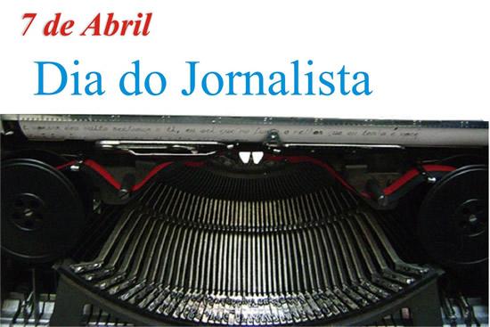 Dia do Jornalista Imagem 10