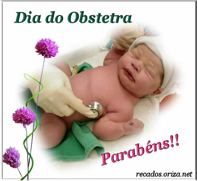 Dia do Obstetra Imagem 1