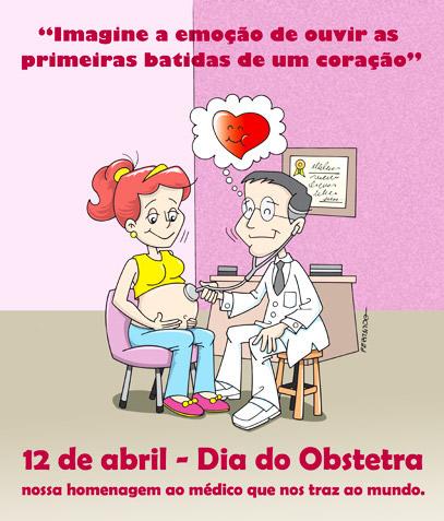 Dia do Obstetra imagem 3