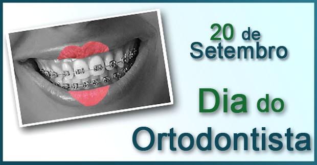 Dia do Ortodontista Imagem 1