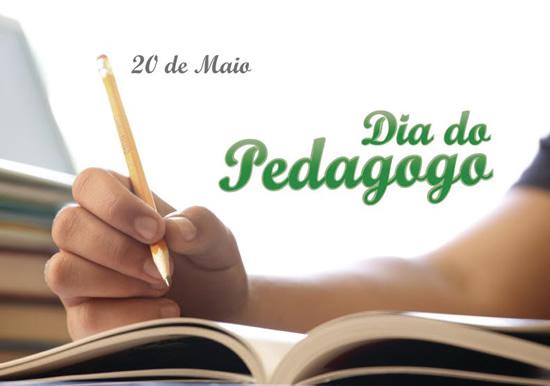 Dia do Pedagogo Imagem 7