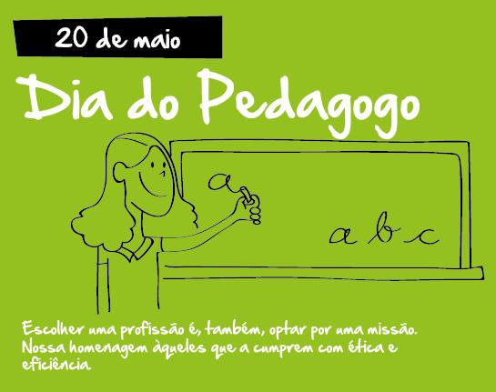 Dia do Pedagogo Imagem 8