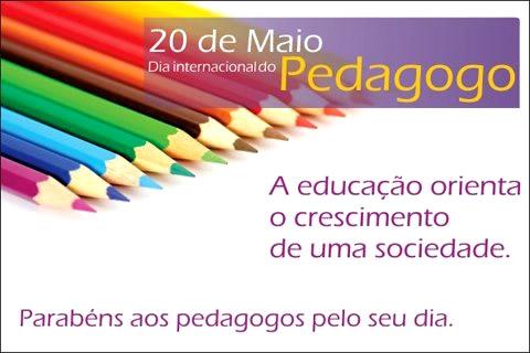 Dia do Pedagogo Imagem 9
