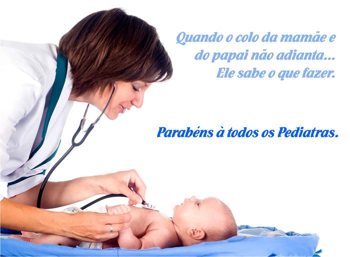 Dia do Pediatra Imagem 2
