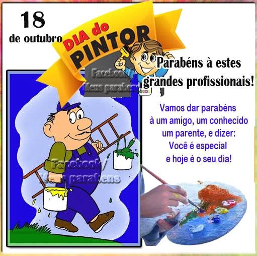 Dia do Pintor Imagem 2