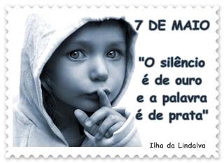 Dia do Silêncio Imagem 4