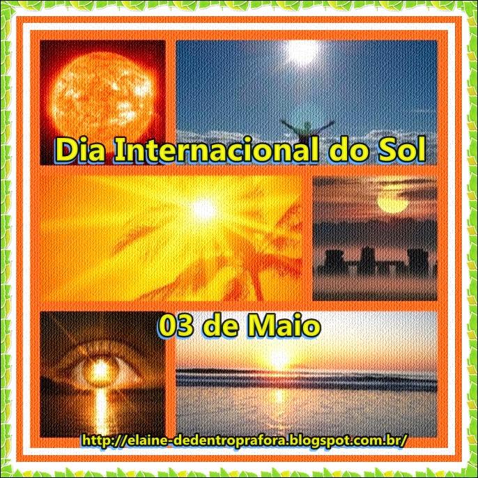 Dia do Sol Imagem 4