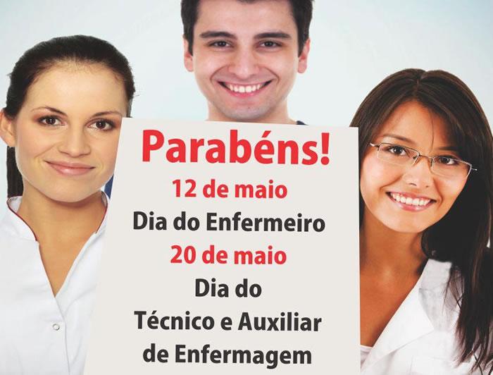 Dia do Técnico de Enfermagem Imagem 2