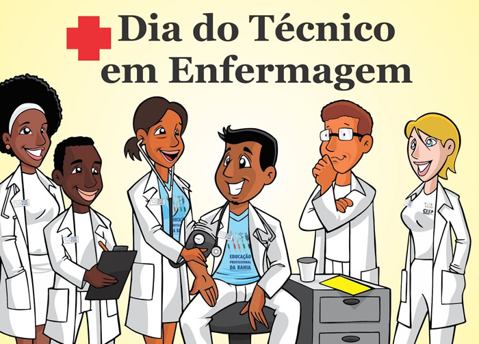 Dia do Técnico de Enfermagem imagem 4