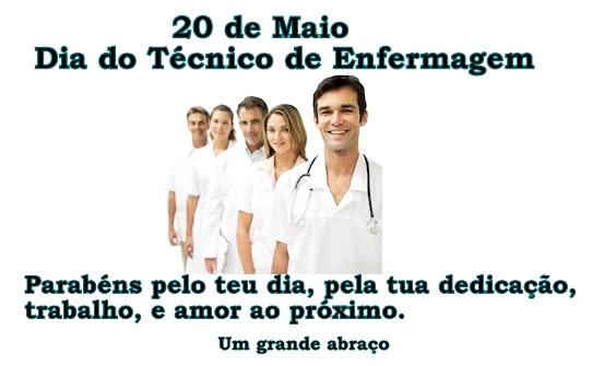 Dia do Técnico de Enfermagem Imagem 5