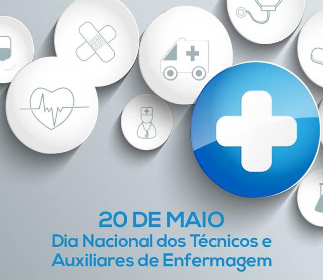 Dia do Técnico de Enfermagem imagem 1