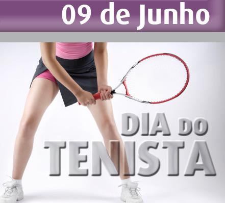 Dia do Tenista Imagem 3