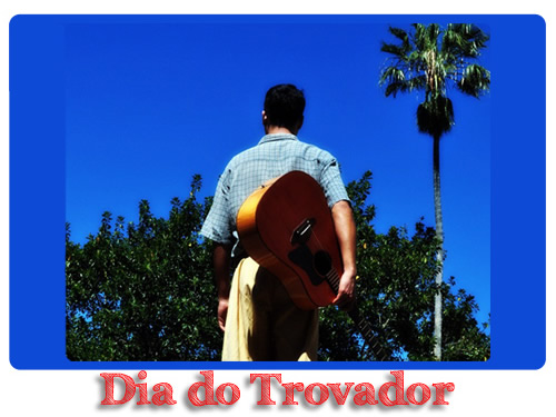 Dia do Trovador Imagem 4