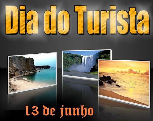 Dia do Turista imagem 3
