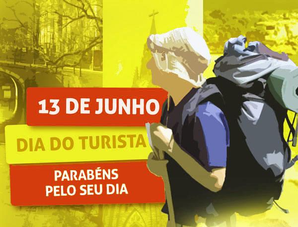 Dia do Turista imagem 5