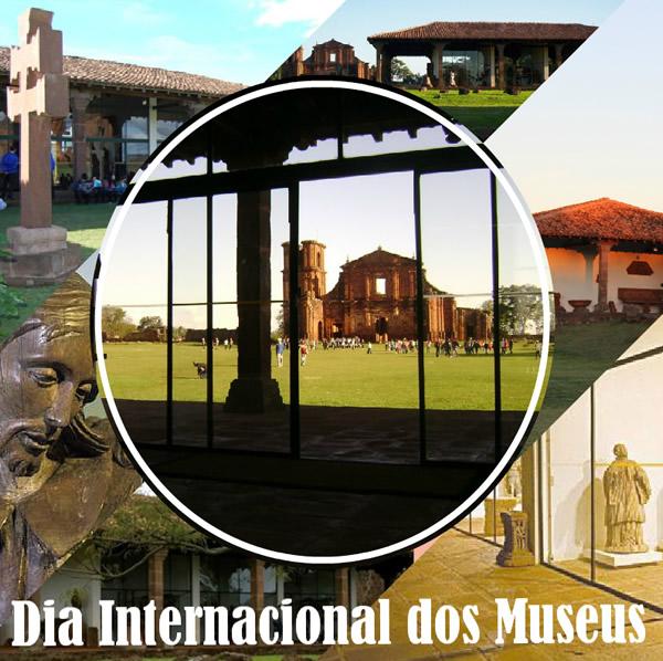 Dia dos Museus Imagem 3