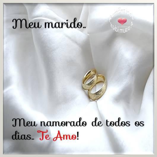 Dia dos Namorados para Marido Imagem