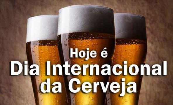 Dia Internacional da Cerveja Imagem 2