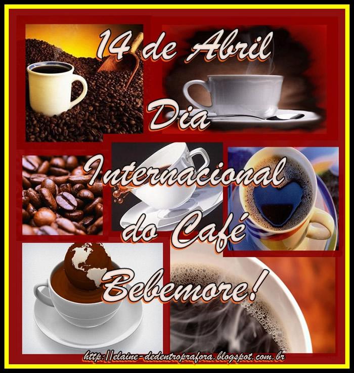 Dia Internacional do Café Imagem 3