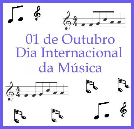Dia Mundial da Música Imagem 2