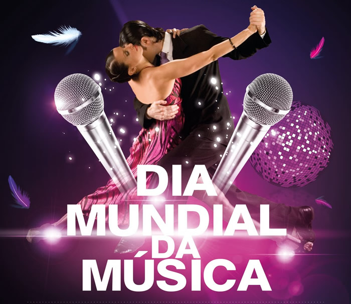 Dia Mundial da Música Imagem 3