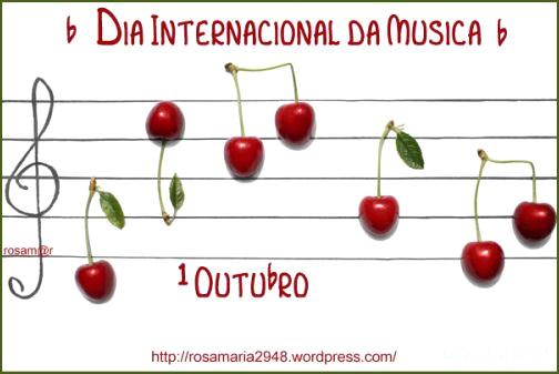 Dia Mundial da Música Imagem 4