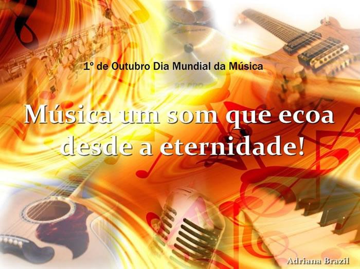 Dia Mundial da Música Imagem 5