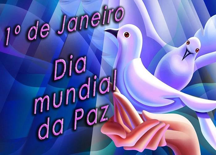 Dia Mundial da Paz Imagem 1