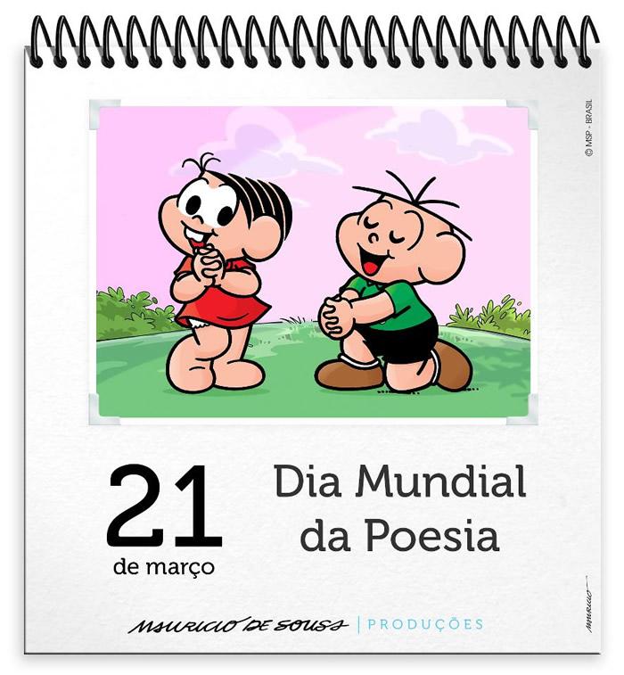 Dia Mundial da Poesia imagem 1
