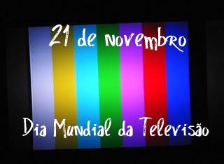 Dia Mundial da Televisão Imagem 3